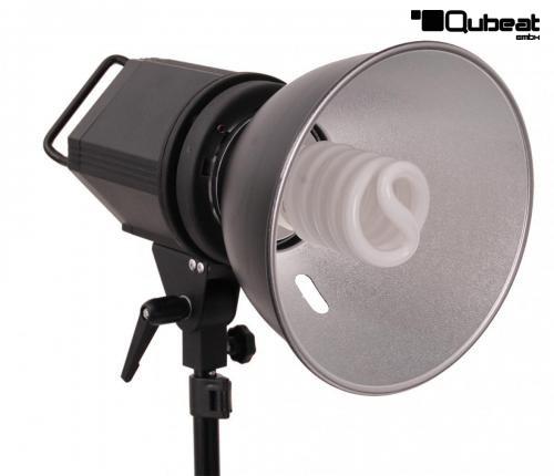 2x fotolampen set mit zwei tageslichtleuchten und schirmen 2x fotolampen set mit zwei. Black Bedroom Furniture Sets. Home Design Ideas
