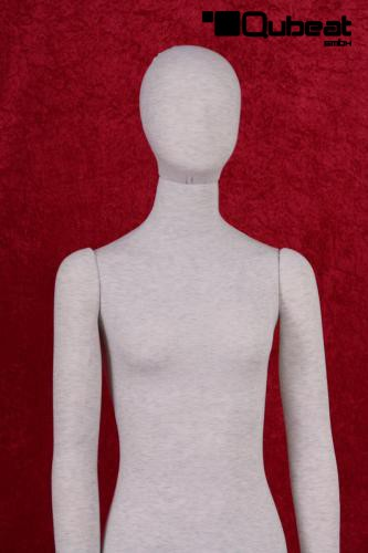 weibliche bewegliche schneiderpuppe schneiderpuppe weiblich mit stoff berzug beweglich 2906. Black Bedroom Furniture Sets. Home Design Ideas