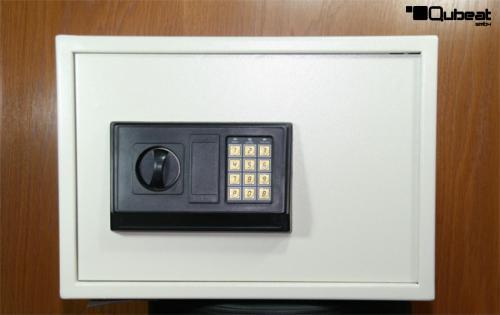Tresor Mit Zahlenschloss Tresor Mit Elektronischem