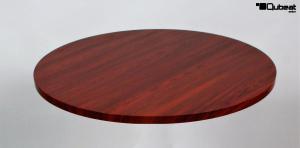 wei e rund tischplatte wei e tischplatte rund holplatte mdf 60 cm lackiert 4832. Black Bedroom Furniture Sets. Home Design Ideas
